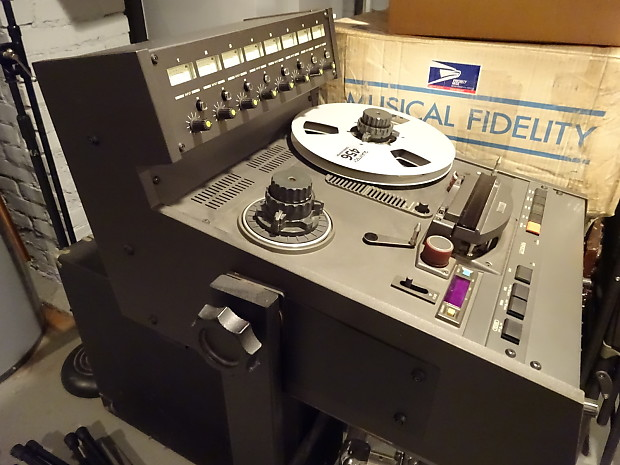Otari mx5050 mkiii 8 manual