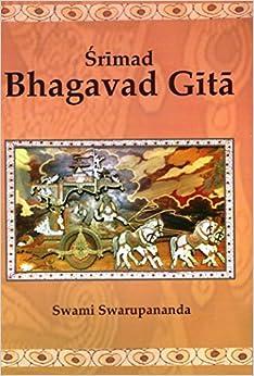 Srimad bhagavad gita pdf in english