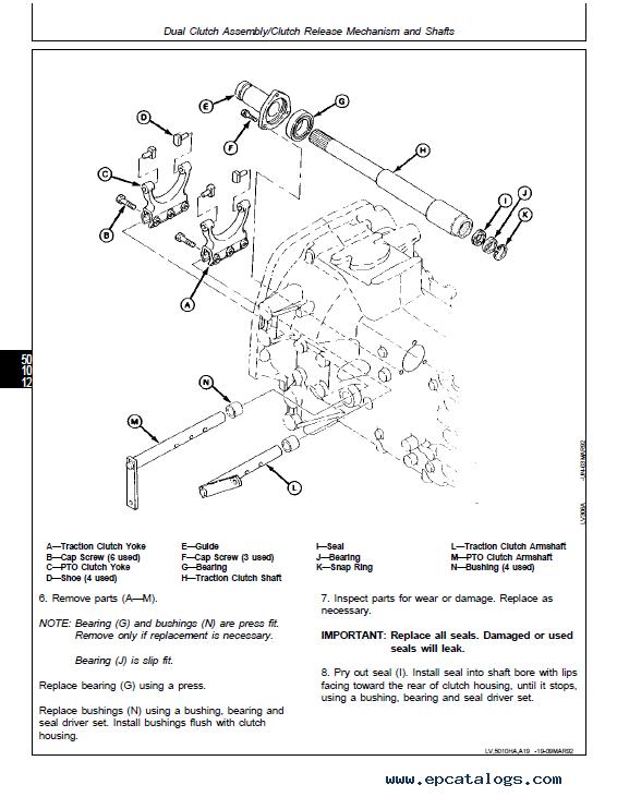 John deere rx75 manual pdf