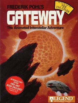 Gateway frederik pohl free pdf