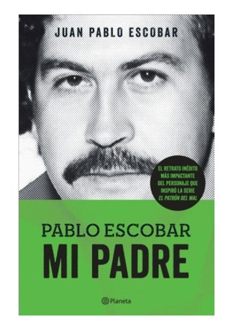 Pablo escobar mi padre pdf