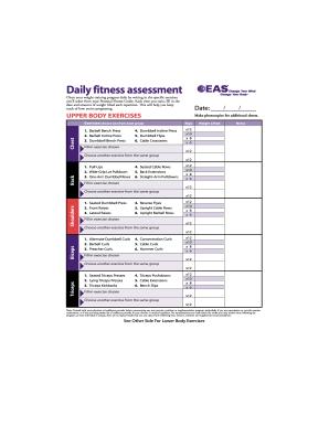 Body for life diet plan pdf