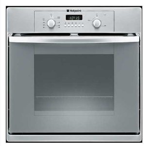 instruction manual hotpoint crystale oven