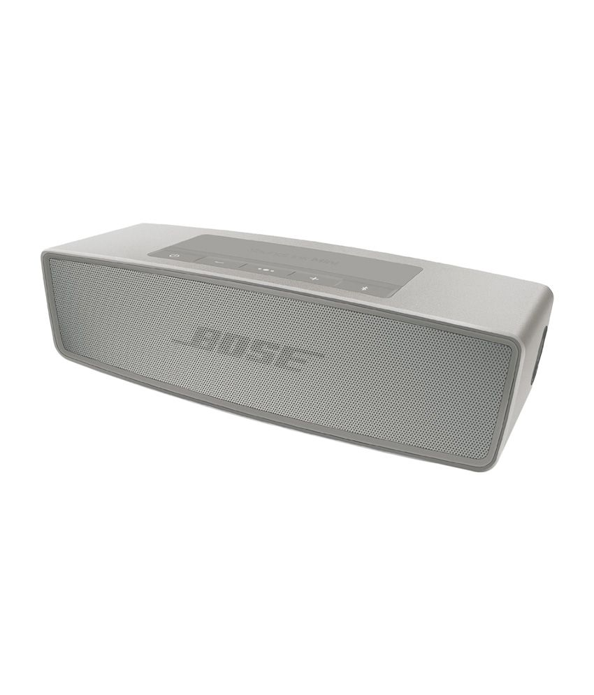 instruction manual for bose soundlink mini ii