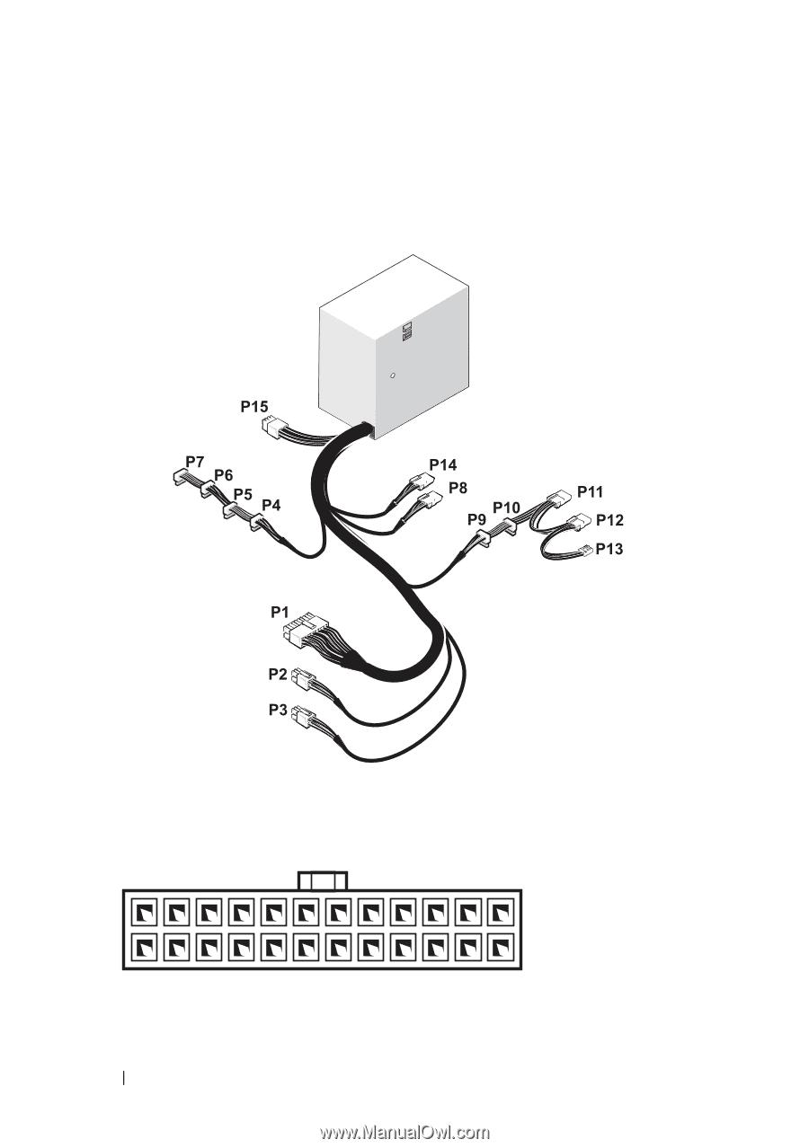 xps 8500 motherboard manual pdf