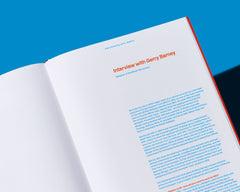 British rail corporate identity manual