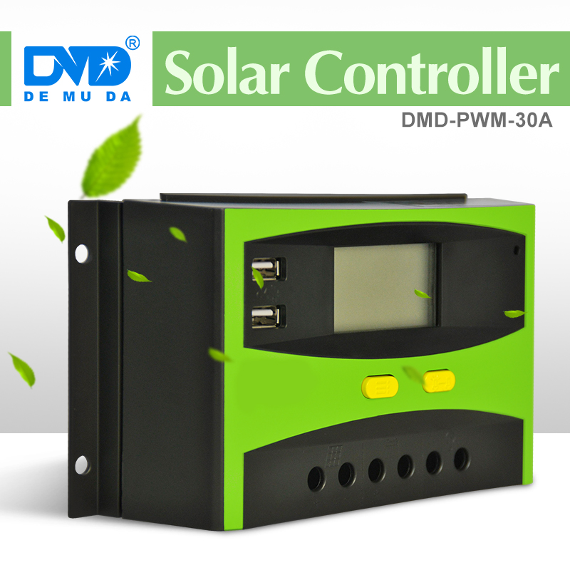 instruction manual for kings solar charge controller