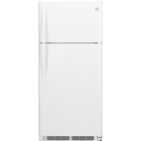 kenmore freezer model 970 manual