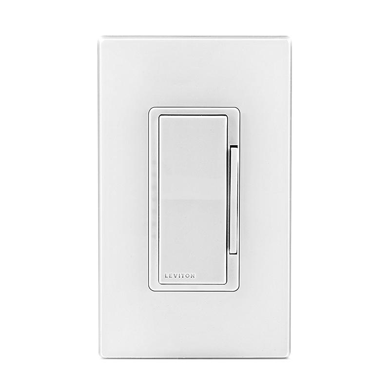leviton z wave dimmer decora instructions pairing