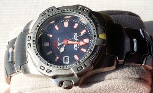 timex reef gear indiglo manual