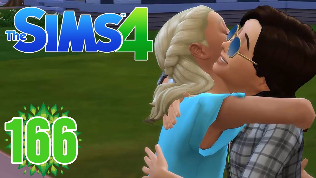 Sims 4 how to become best friends