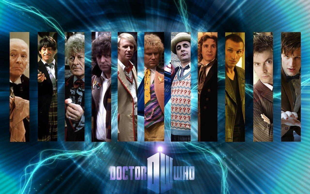 Doctors tv series episode guide
