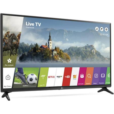lg smart tv 55 inch manual