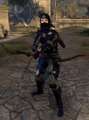 Eso how to get into the thieves guild