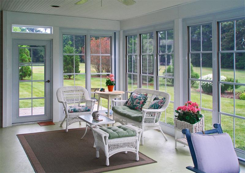 Four seasons sunroom installation manual