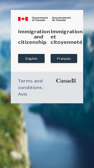 Citizenship application cic.gc.ca