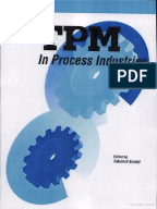Tpm in process industries tokutaro suzuki pdf