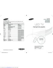 samsung series 5 37 tv manual
