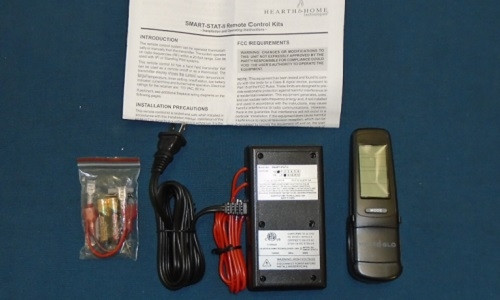 Heat n glo smart stat ii manual
