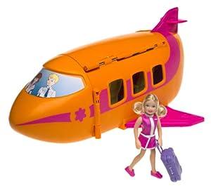 polly pocket jumbo jet instructions