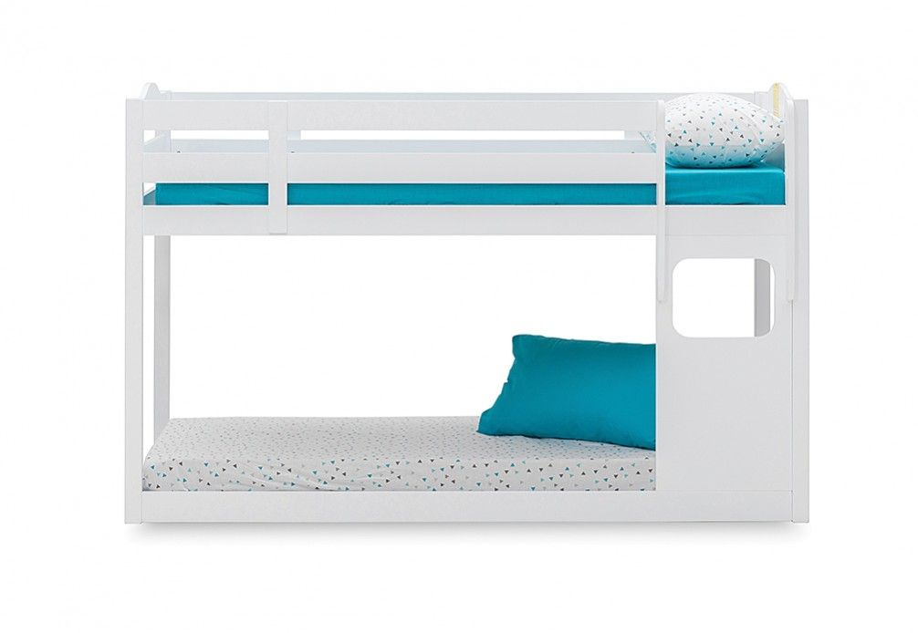 captain jack single cabin bunk bed instructions