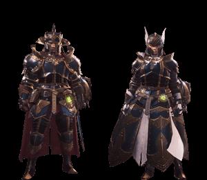 Mhw how to get zorah armor