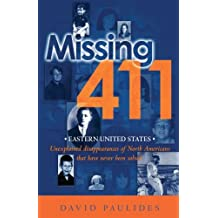 Missing 411 a sobering coincidence pdf
