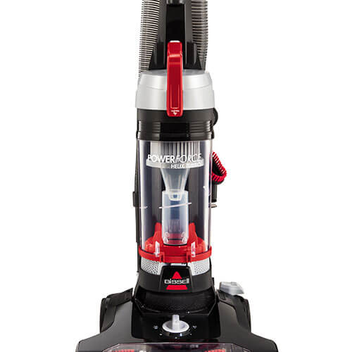 bissell powerforce turbo upright vacuum manual