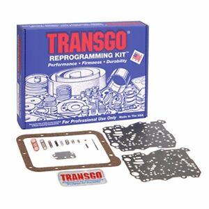 transgo 40 2 instructions
