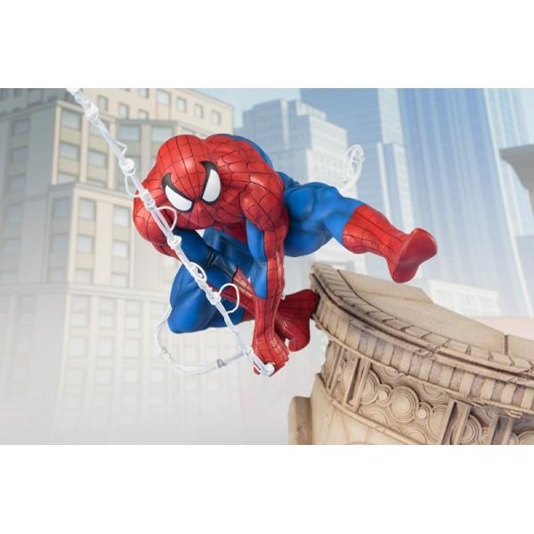 spiderman web slinger instructions