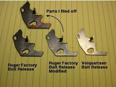 Full auto 10 22 open bolt conversion manual shifters