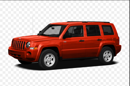 2010 jeep patriot sport owners manual