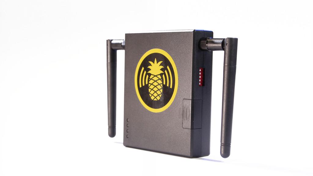 Wifi pineapple mark iv manual
