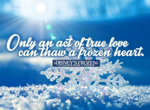 A frozen heart pdf tumblr