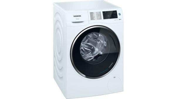 siemens iq500 washer dryer instructions