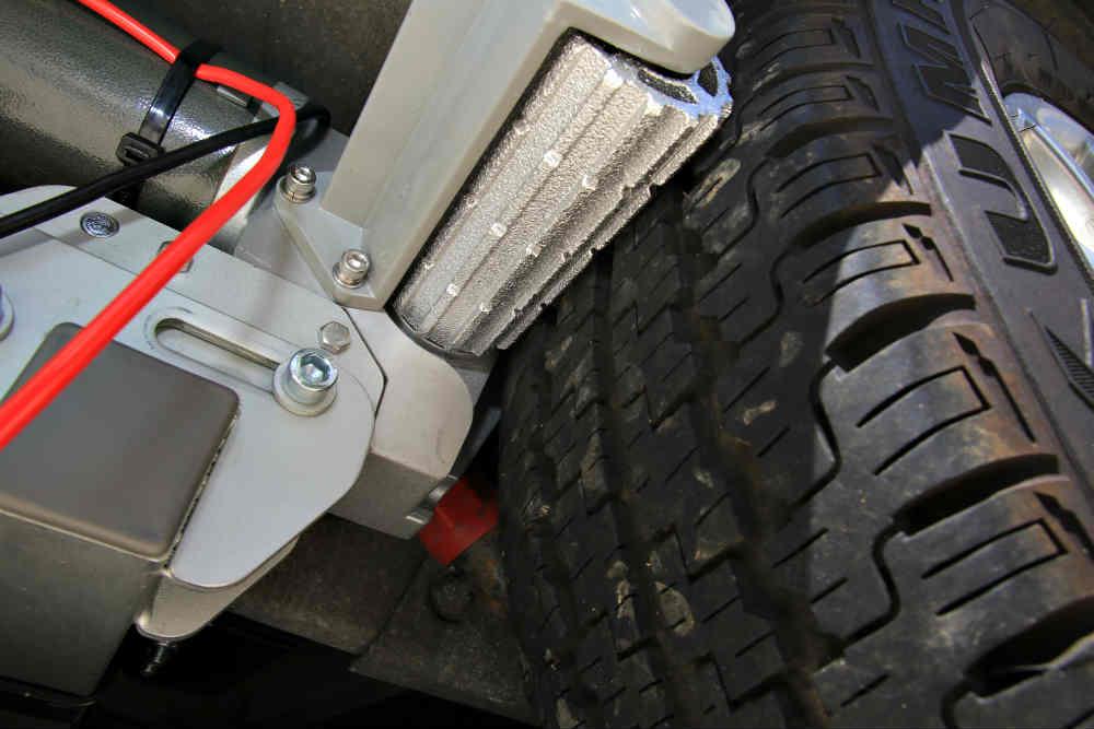 truma motor mover instructions