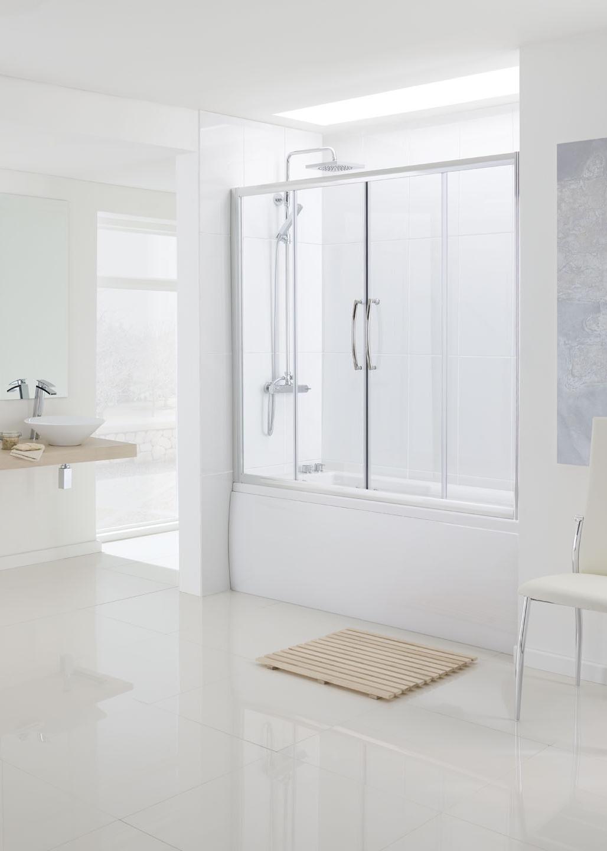 Highgrove frameless shower screen installation instructions