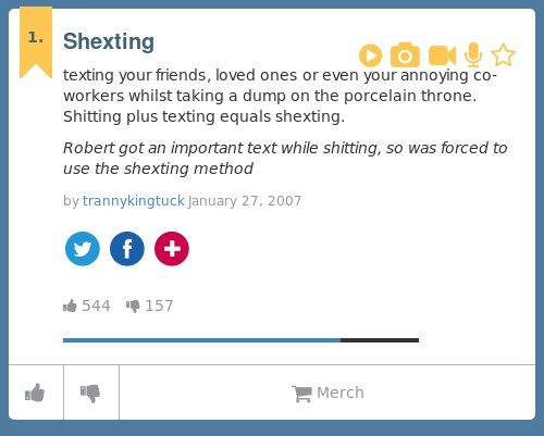 21 best urban dictionary definitions