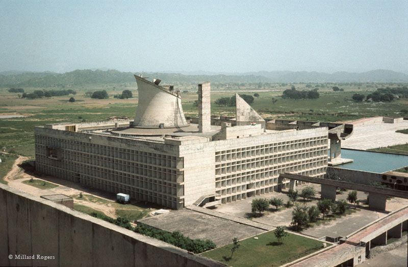 Palace of assembly chandigarh le corbusier pdf