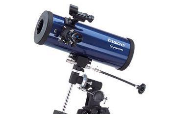 Tasco galaxsee telescope instruction manual