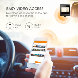 Anker roav dash cam c1 manual