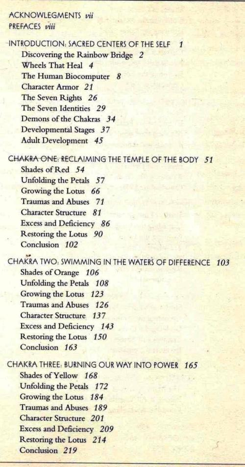 Anodea judith eastern body western mind pdf