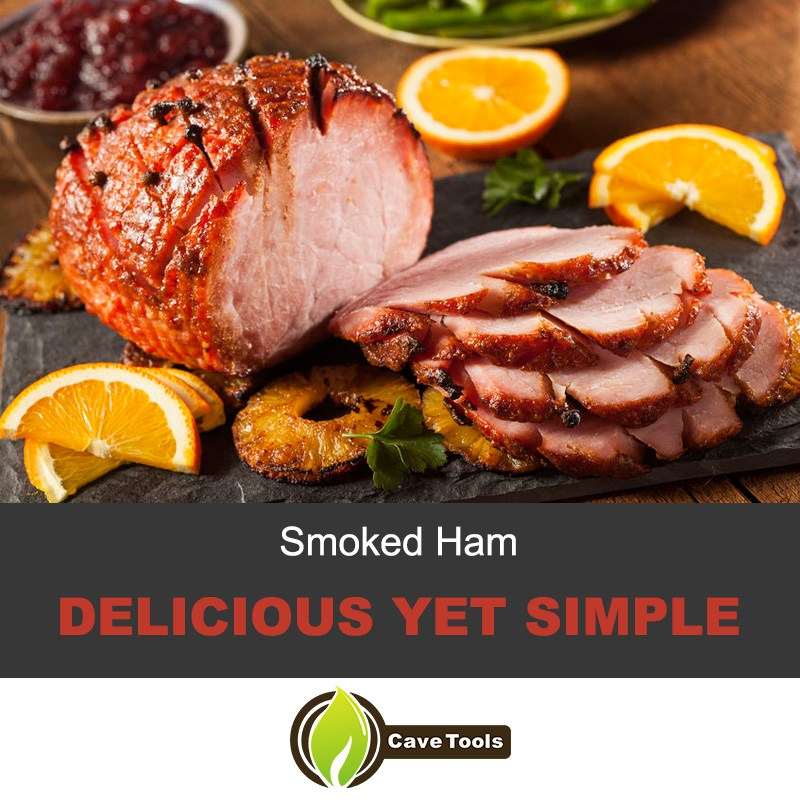 Carvers choice smoked ham how to cook