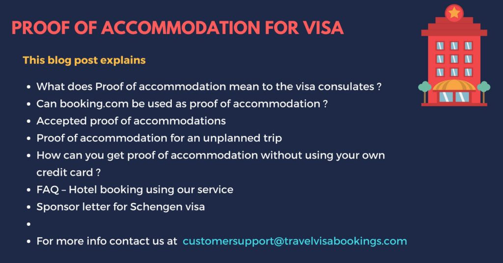 What does tmi stand for in visa application