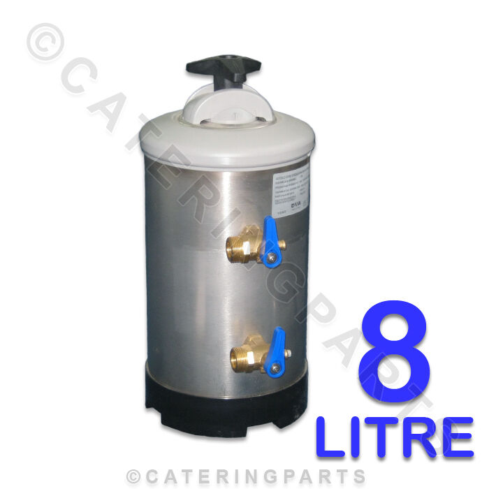 water softener dva lt 12 manual regeneration