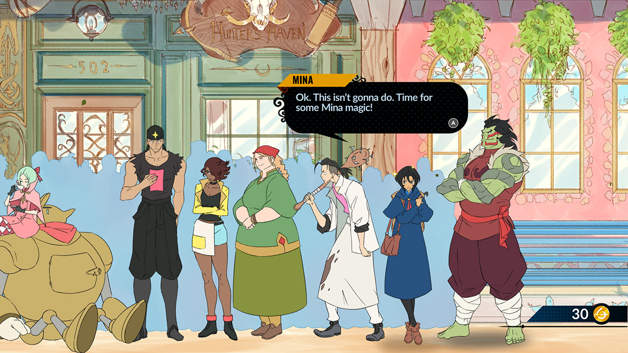 Battle chef brigade how to change the resolution