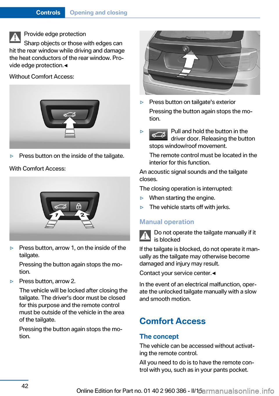 bmw x3 f25 service manual