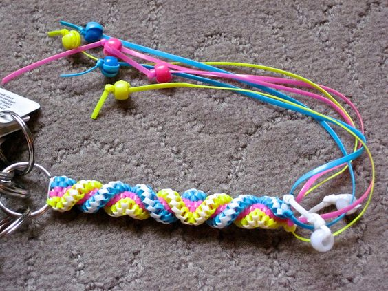 boondoggle cobra stitch instructions
