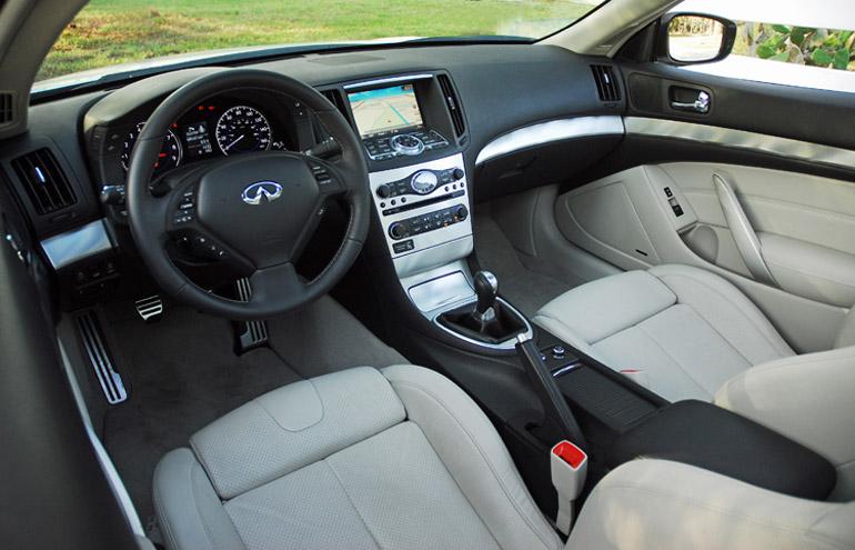 2013 infiniti g37 manual transmission