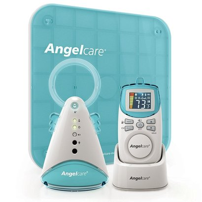 Angelcare baby monitor instructions ac401